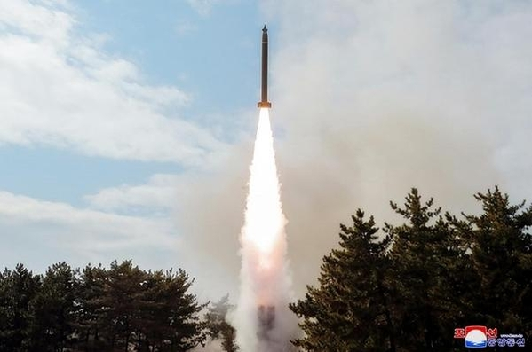 美 국무부, 북 미사일 발사에
