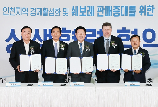 [단독] 인천 선출직 공직자 61명 중 8명만 한국GM 차 탄다 | 인스티즈