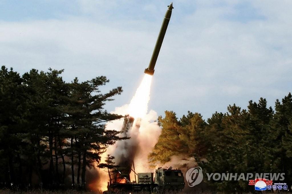 미 국무부, 북한 발사체 발사에
