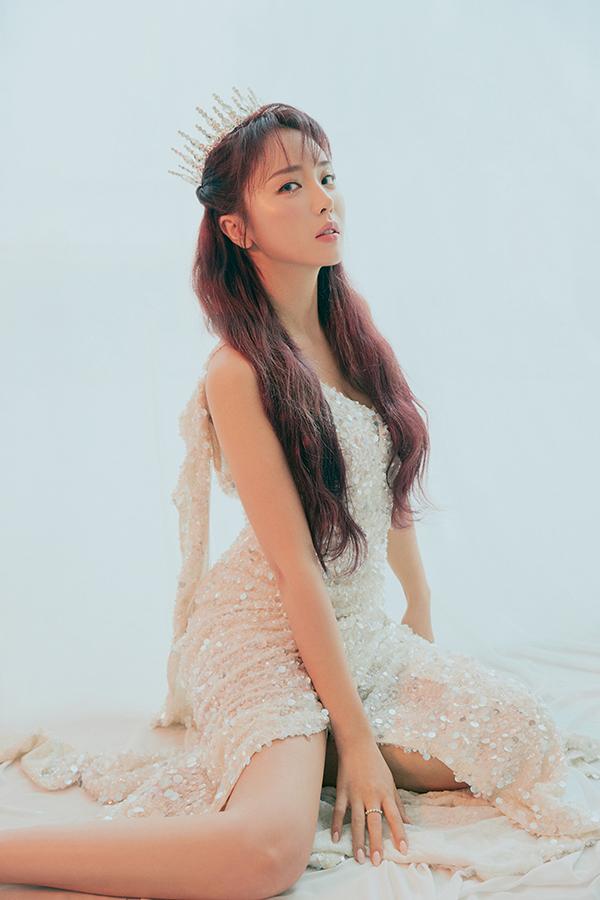 1일(수), 홍진영 싱글 앨범 '벌스 플라워(Birth Flower) (타이틀곡:사랑은 꽃잎처럼)' 발매 | 인스티즈