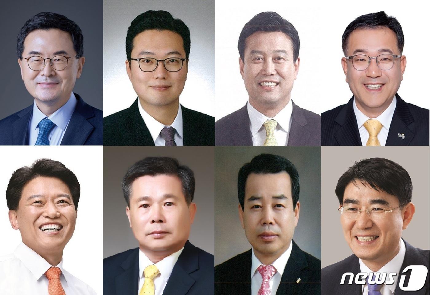 10년간 '안방' 순천 내준 민주당..이번에도 심상치 않다?[바를정 토토|러블리 토토]