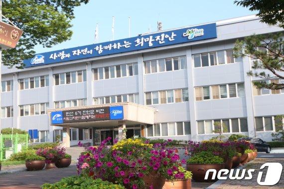[단독] 전북 진안군수 선거 A면장 행안부 감찰에 적발 | 인스티즈
