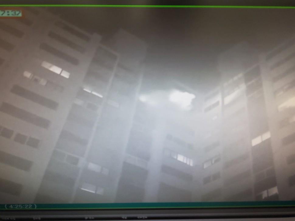 [속보] 울산 동구 아파트 화재..2명 사망, 8명 부상 | 인스티즈