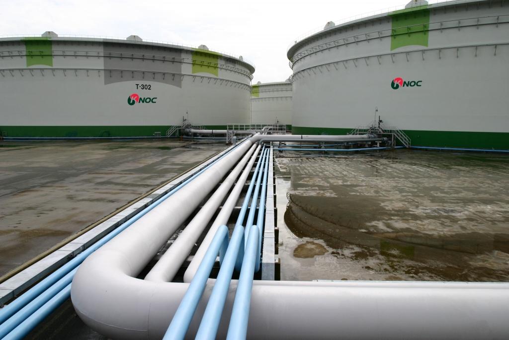 [속보] 석유공사, 비축유 64만배럴 구매 추진 | 인스티즈
