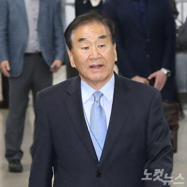 닻 올린 미래통합당…TK-PK 물갈이 초읽기 - 노컷뉴스