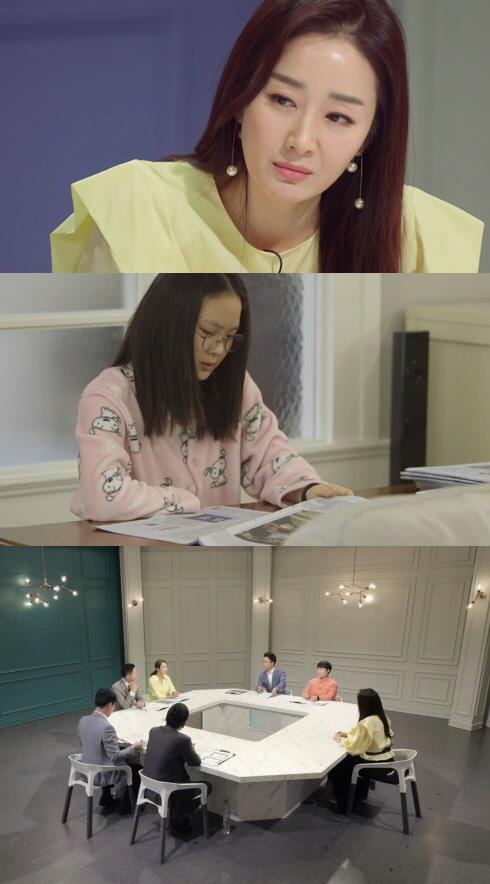 '공부가 머니?' MBC전 아나 김경화 딸 서연, 자기 주도 학습법 최강자의 공부 방법 공개