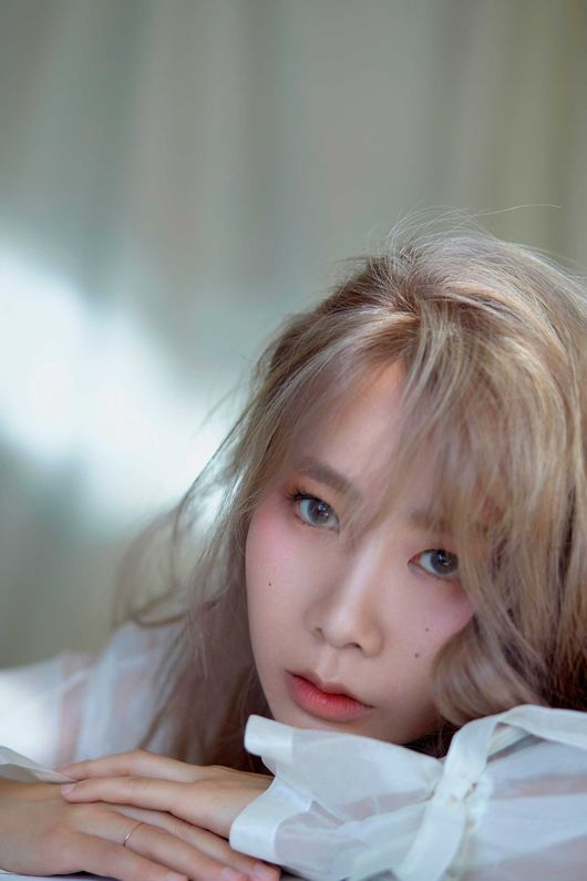 11일(월), 브라운아이드걸스 제아 드라마 '본 어게인' OST '보고 싶은 그대니까요' 발매   인스티즈