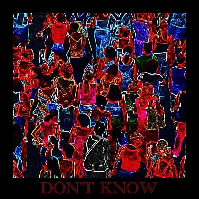 14일(목), 쎄이(SAAY) 디지털 싱글 'DON'T KNOW' 발매 | 인스티즈