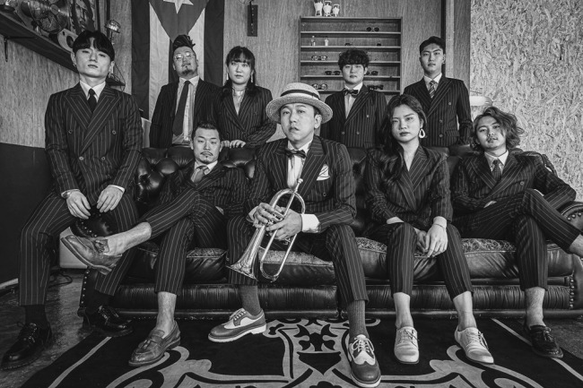 29일(금), 사우스카니발 미니 앨범 3집 'Cloud9' 발매 | 인스티즈
