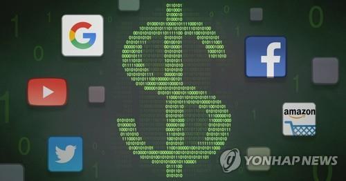 인도네시아, 넷플릭스도 세금 내라…7월부터 '디지털세' 부과 [연합뉴스 제작.사진합성·일러스트]