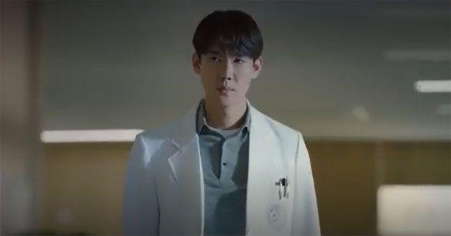 슬기로운 의사는 항생제를 남용하지 않는다. tvN 드라마 '슬기로운 의사생활' 방송 캡처.