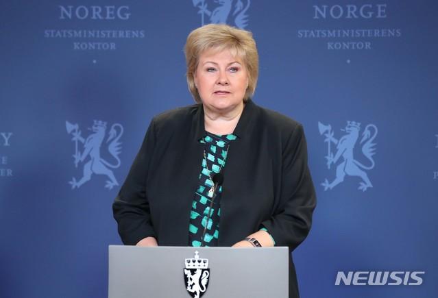 노르웨이 총리, '美 WHO 탈퇴' 공개 비판..세계정상 중 처음[rover 토토|께임추천매니아]