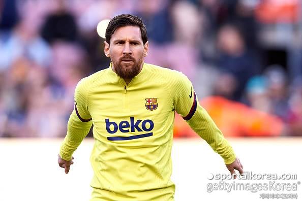 바르셀로나, '1년 남은' 메시와 재계약 협상 돌입(스포르트)[더탑 토토|하이원 보드 렌털]
