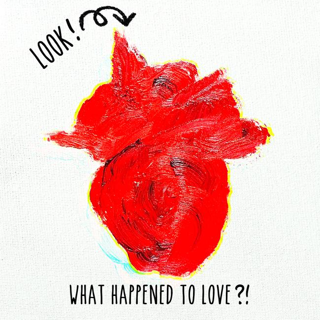21일(일), 산이 미니 앨범 'Look! What Happened To Love?! (타이틀 곡: 결혼생각)' 발매   인스티즈