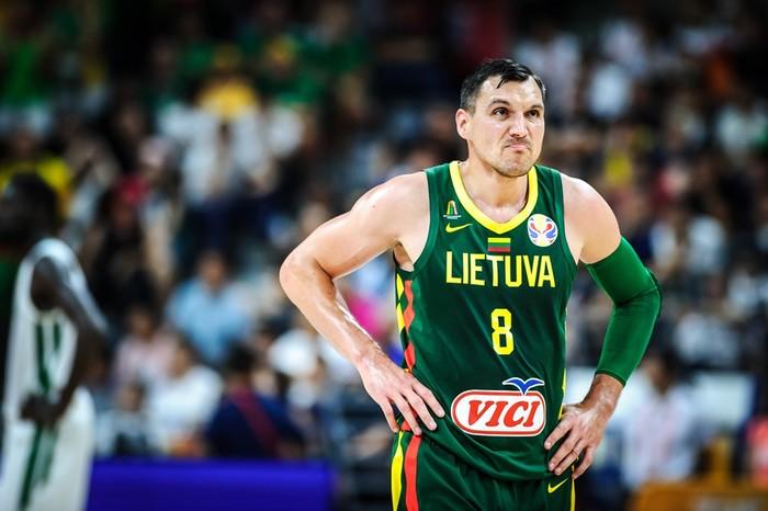 리투아니아의 농구 영웅 요나스 마시울리스, 네 번째 올림픽은 3x3 무대에서 꿈꾸다[러시안룰렛 게임 슈가맨 토토]