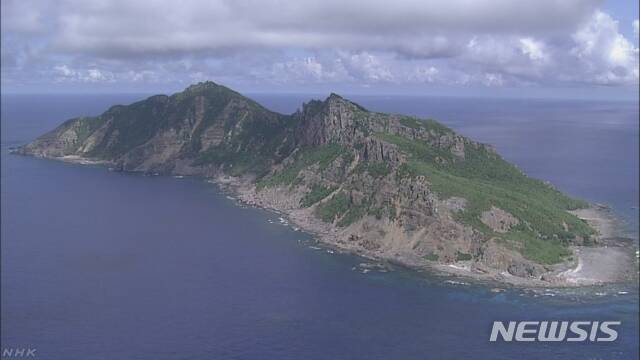 中 해경선, 센카쿠 일본 접속수역에 사상최장 80일째 침입 '도발'[고배당 토토 카지노체험머니]
