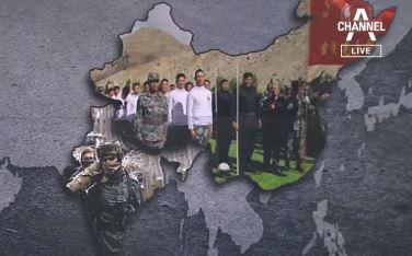 '격투기 선수' vs '킬러'..중국·인도 국경 분쟁 '점입가경'[황해 토토 에스 토토]