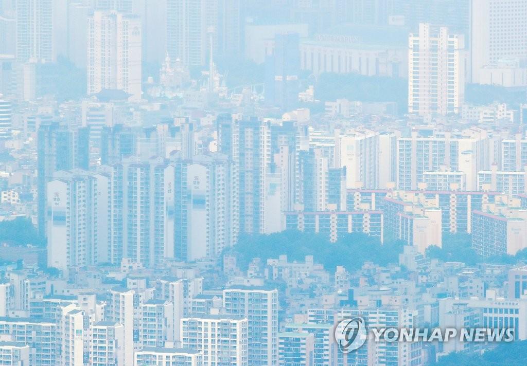 6월 서울 아파트매매 1만건 초과 예상..이미 연중 최고치 돌파[vip 골드 토토|킹덤 토토]