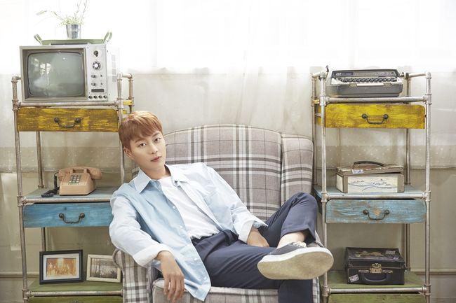 27일(월), 윤두준 솔로 앨범 1집 'Daybreak (타이틀 곡:Lonely Night)' 발매 | 인스티즈
