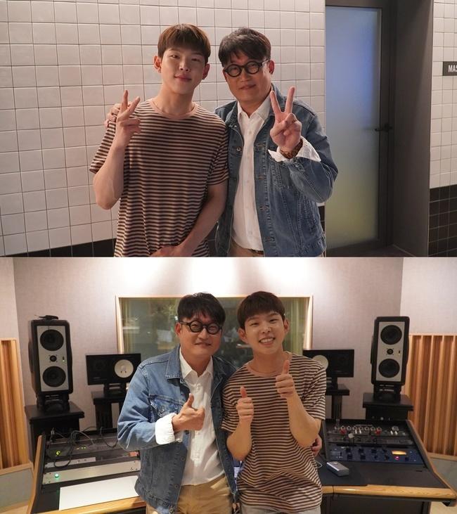 13일(월), 김현철+폴킴 콜라보레이션 앨범 '선(線)' 발매 | 인스티즈