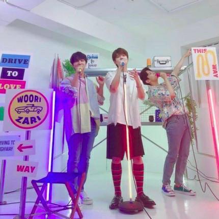 9일(목), 지진석+우리자리 프로젝트 앨범 '여름 그 안의 우리' 발매 | 인스티즈