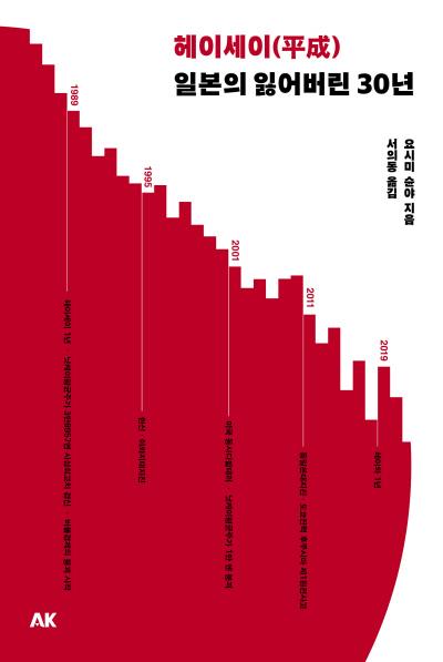 쇼와시대 이후 30년 실패와 좌절..'액상화' 돼버린 일본 사회의 반면교사 [책과 삶][EA스포츠 토토|ART 토토]
