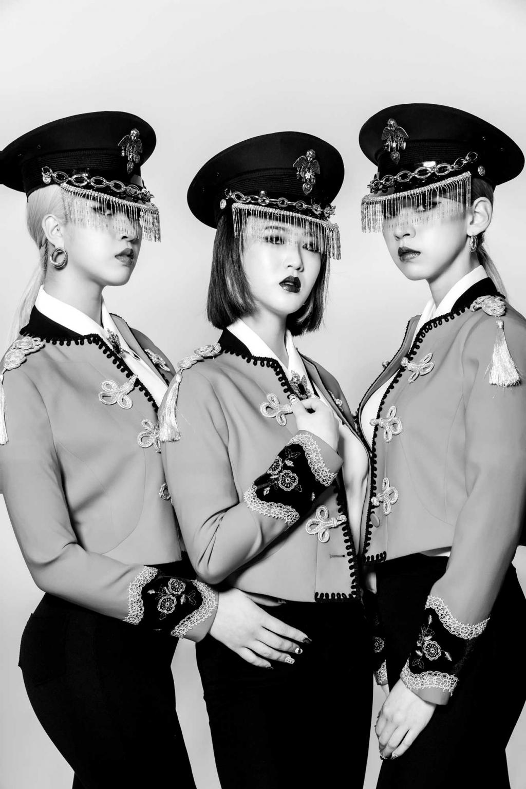 14일(화), 써드아이(3YE) 새 앨범 'Like This Summer' 발매 | 인스티즈