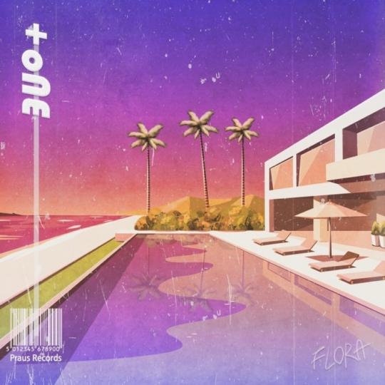 15일(수), 플로라(FLORA) 싱글 앨범 '+oNE' 발매 | 인스티즈