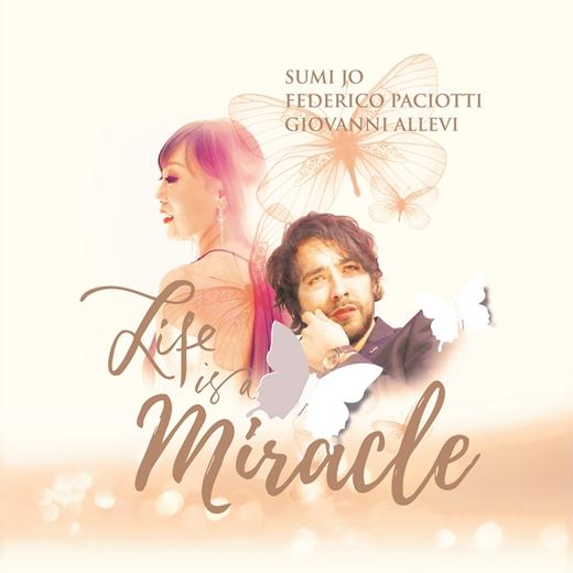 15일(수), 조수미 디지털 싱글 'Life Is a Miracle' 발매   인스티즈