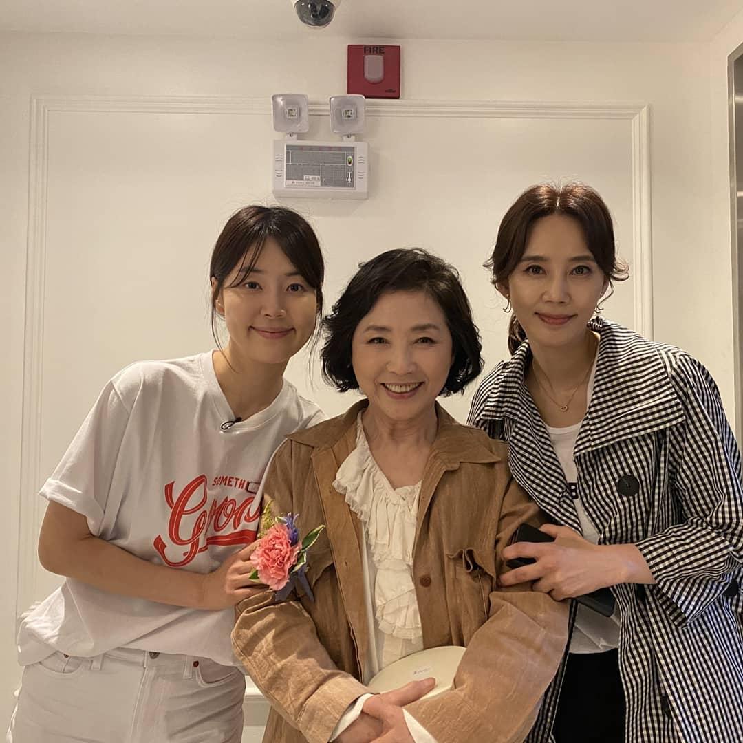 Kyung oh hyun Former Miss