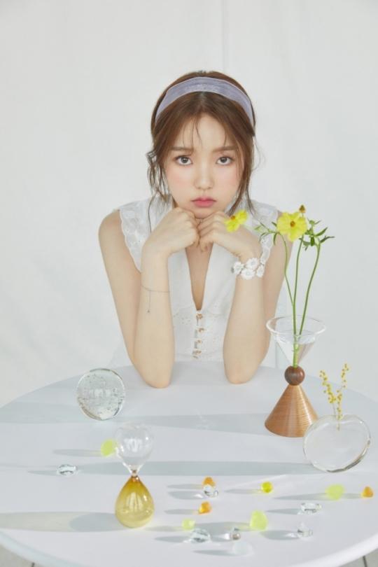 13일(목), 로시(Rothy) 디지털 싱글 앨범 발매   인스티즈