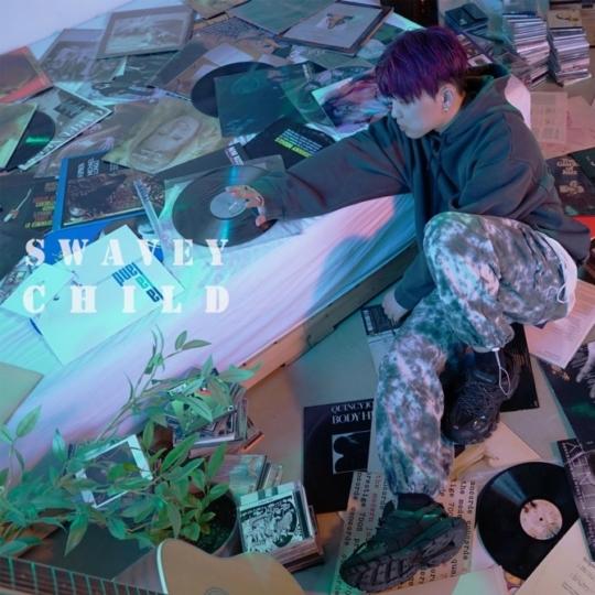 5일(수), 스웨비 차일드(Swavey Child) 미니 앨범 'ETC. (타이틀 곡: Ride)' 발매 | 인스티즈