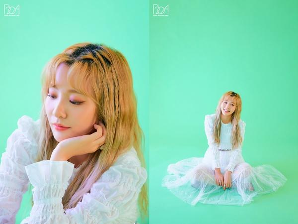 7일(금), 볼빨간사춘기 보아 20주년 기념 리메이크 음원 '아틀란티스 소녀' 발매 | 인스티즈