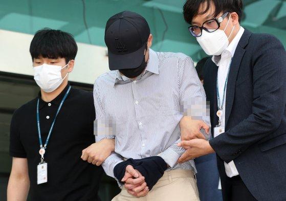 [취재일기]여론 때문인가..무리하게 '강간범' 신상공개한 경찰[z 토토|오즈포탈 토토]