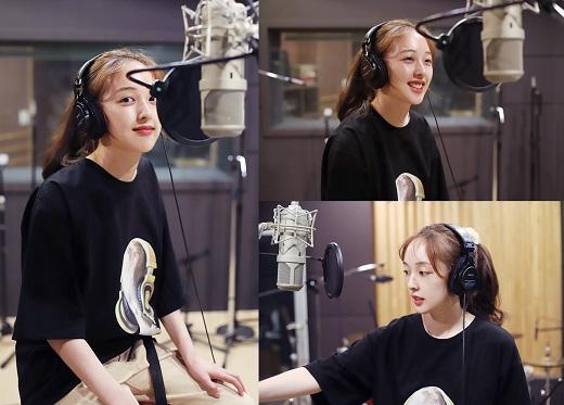 6일(목), 김보라 드라마 'SF8 우주인조안' OST 발매 | 인스티즈