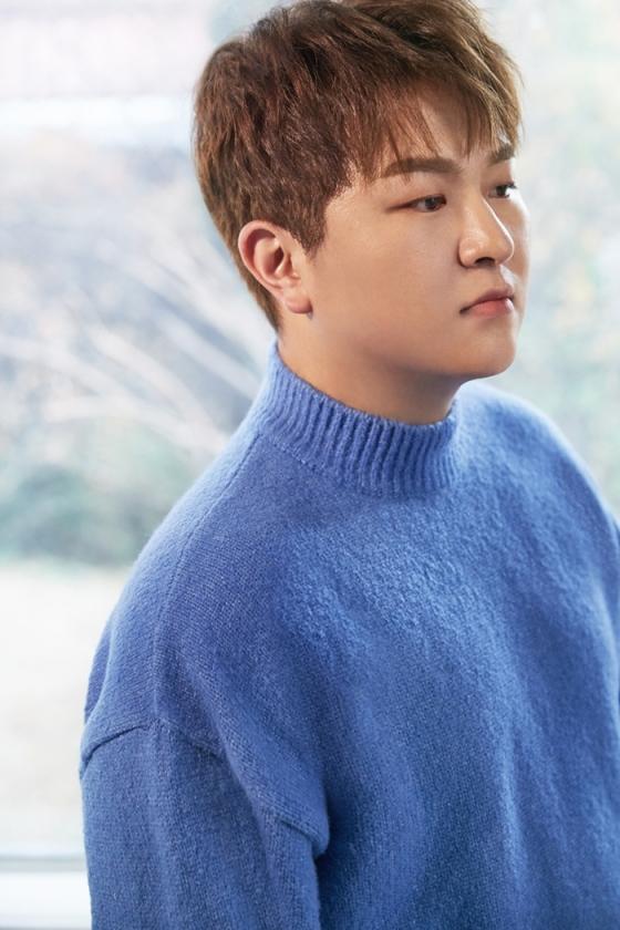 27일(목), 허각 디지털 싱글 '듣고 싶던 말' 발매 | 인스티즈