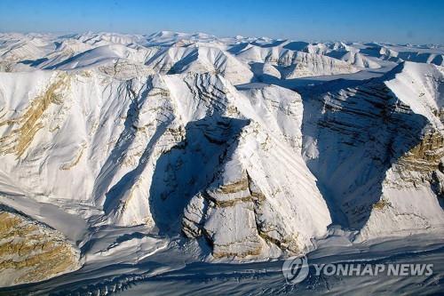 지구, 2만년 전 마지막 빙하기 절정 때 얼마나 추웠나?[스티그 토토 명품 토토]