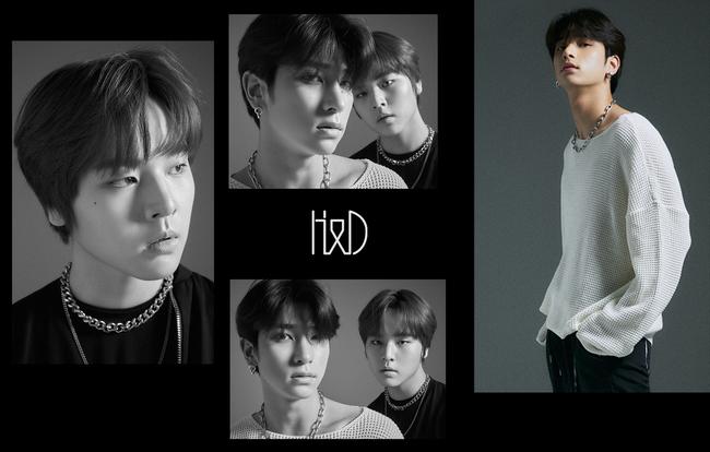 23일(수), 이한결+남도현(H&D) 스페셜 앨범 '엄브렐라(Umbrella)' 발매 | 인스티즈