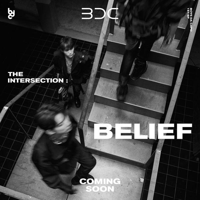 23일(수), BDC 미니 앨범 1집 '디 인터섹션 : 빌리프' 발매 | 인스티즈