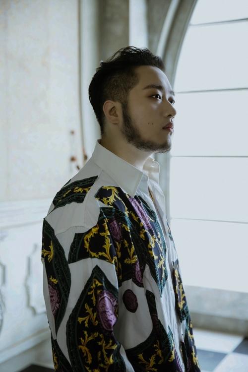 17일(목), 블루베어(BlueBEAR) 싱글 앨범 1집 '앙코르와트' 발매 | 인스티즈