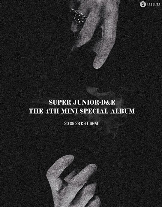 28일(월), 슈퍼주니어-D&E 미니 앨범 4집 스페셜 앨범 발매 | 인스티즈