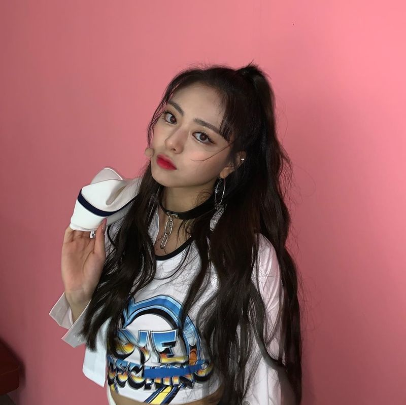 Group ITZY Yuna expressed their affection to the fans.On September 15, ITZYs official Instagram page posted a photo of Yuna with the text, Thank you for supporting us to the last of us, thank you all the time.In the photos released, Yuna shows off her glamorous beautiful looks.  Yunas glamorous features and adorable ambience capture sight.Those who saw the photo responded, Its really pretty and totally wannabe.Yunas group ITZY released their third mini-album , Not Shy, on August 17.