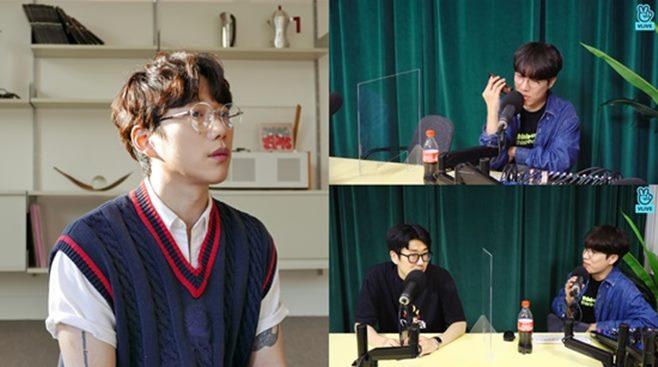 22일(목), 10CM 권정열 싱글 앨범 '4.5 (타이틀 곡: Tight)' 발매 | 인스티즈