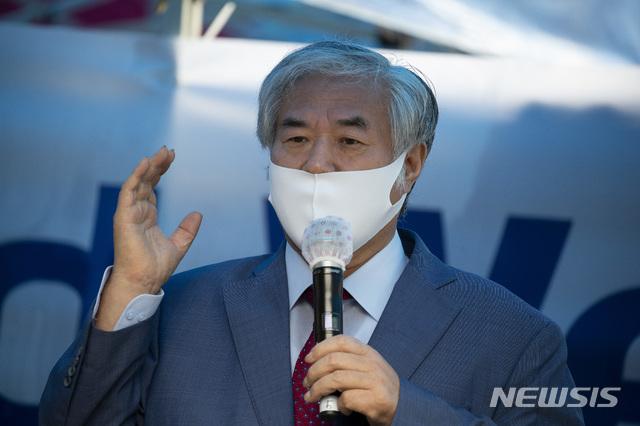 [단독]전광훈, 재수감후 다시 보석신청..법원, 이번엔 '불허'[이브 토토|베스트 토토]