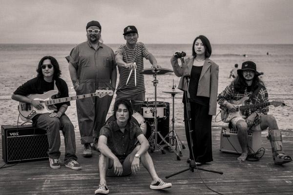 21일(월), 한동훈 밴드 프로젝트 싱글 'Sunset Coast' 발매 | 인스티즈