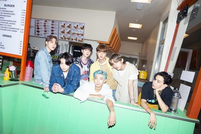 20일(금), 방탄소년단(BTS) 새 앨범 'BE (Deluxe Edition)' 발매 | 인스티즈