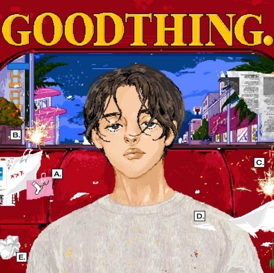 29일(화), 지바노프(jeebanoff) 정규 리믹스 앨범 1집 'GOOD THING. [remix] (굿 띵 리믹스)' 발매   인스티즈