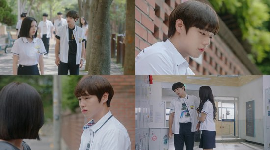 Kakao TVs original KBS Drama Special Love Revolution is gaining popularity with the endless straight romance of Park Jihoon, which is instantly greeted by the black-and-white goddess Prince Lin.  In particular, Prince Lim, who had turned away from the infinite love attack of Princess Young, finally accepted Princess Youngs sincerity in the last 7 episodes, declaring the official couple, and fans expectations are high for the rosy romance they will unleash.Contrary to the expectations of these fans, the steel cut released on The 15th shows not princess yeongyeong Onminam princess young, but rather a different look of Princess Young, which is full of cool and cold energy.  He looks angry and cold toward the princes forest as he walks ahead, and his intense eyes and irritable face in front of the former student.  Furthermore, in another scene, she showed off her unfamiliar feelings, shaking her head, tears in her eyes, and expressing her feelings of emotion.In addition, it was revealed that she was resolute in pushing her with a cold expression toward her aggressive dash girl, Jang Hae-hee (Lee Se-hee).  The cold, chilly change of Princess Young, who was misunderstood by The Prince Lim but was unable to treat Jang Harry in a wee.There is a growing interest in why Princess Youngs love affair with The Love Man, who was spewing bright, cheerful energy and the cold reaction of the princes forest, has changed, and what has changed the romance between Prince Lim and Princess Young, who thought she could only walk the flower path.In episode 8, the production team said, In episode 8, Princess Young, who has only revealed only her love for Prince Lim, is angry for the first time, and an event that can seem to show tears, the production team said, And i would like to ask for a lot of attention and how the romance of those who have just started a relationship will flow.In addition, Love Revolution, which makes you wonder about the next episode whenever every episode is released d