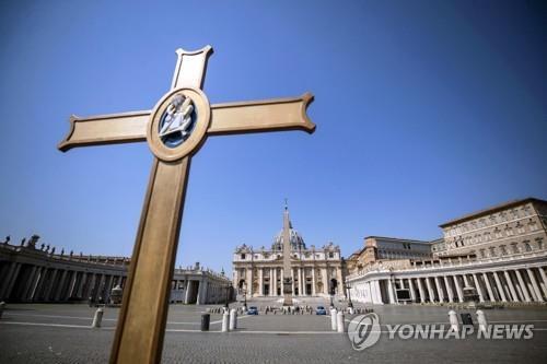 바티칸에서 가톨릭 사제 성범죄 재판 처음 열려[부산호텔카지노|줄리아나 토토]