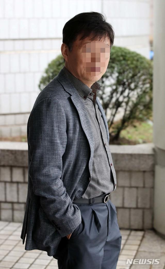 홈앤쇼핑 전 대표, '직원 부정채용 혐의' 2심 선고 연기[금도끼 토토|슈어룸 토토]